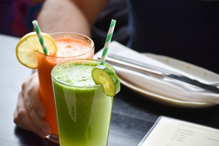 Encantada juice