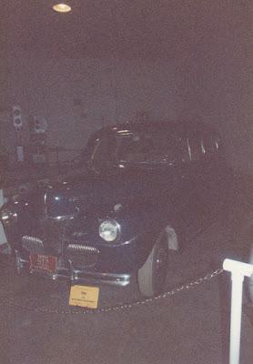 1941 Ford Super Deluxe Sedan
