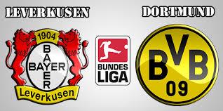 Prediksi Bundesliga German Bayer Leverkusen vs Borussia Dortmund 29 September 2018 Pukul 23.30 WIB