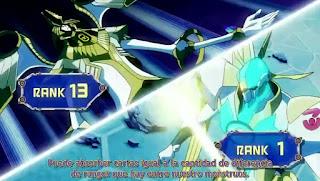 Ver Yu-Gi-Oh! ZEXAL Temporada 2: La Guerra de los Números Legendarios - Capítulo 121