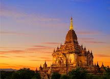 Bagan Burma Escapist Wanderluster