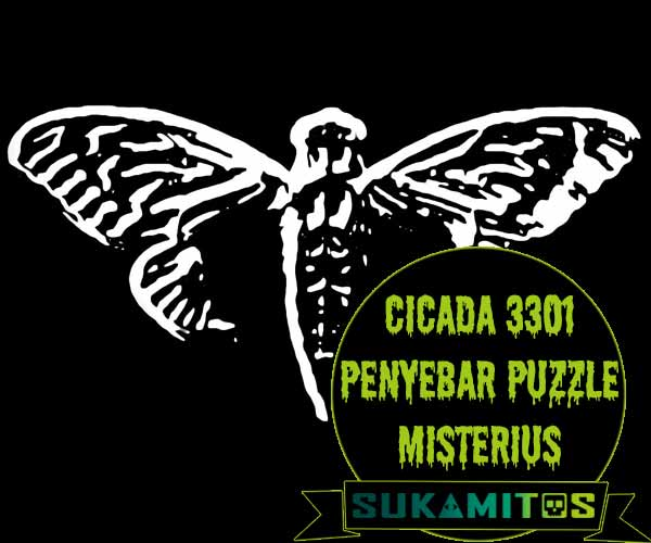 Cicada 3301, Kelompok Misterius Penyebar Teka Teki Sulit