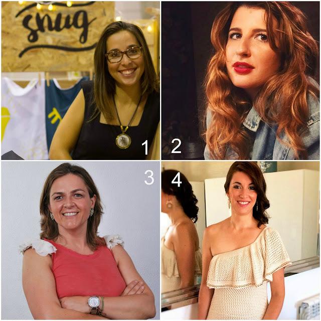 resoluções de ano novo + mulheres inspiradoras + ana gomes + a melhor amiga da barbie + elizabete monteiro + snug me + ana marques + milenar + tatiana louro + psicologa