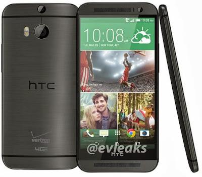 Harga HTC One 2014 Terbaru
