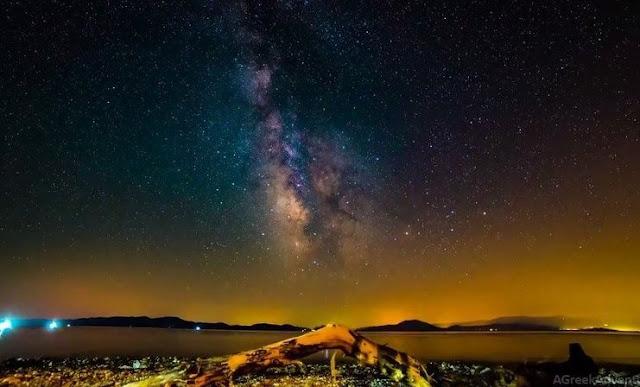ελληνικός ουρανός 365 ημέρες το χρόνο