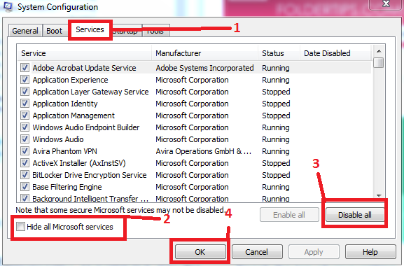 Cara Mudah Mengatasi Windows Script Host Access is Disable di Windows 7/8/10