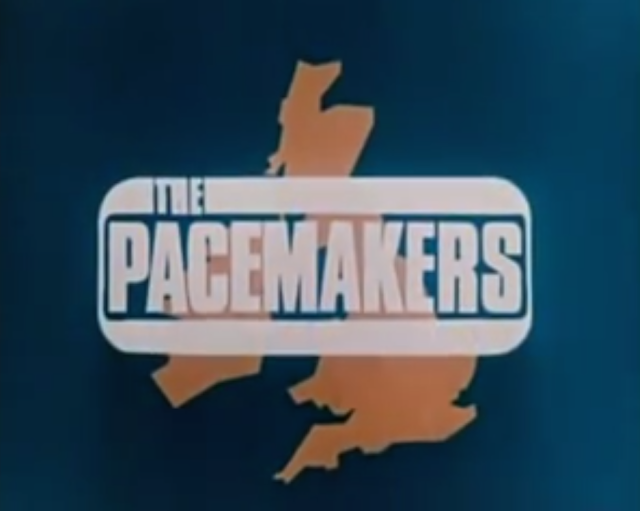 The Pacemakers opening titles