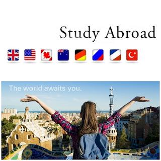 persiapan mendaftar beasiswa luar negeri