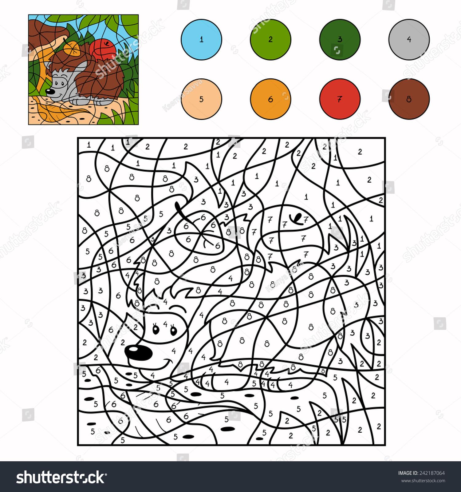 Kumpulan Gambar Mewarnai Tingkat Lanjut Kelas Edukasi