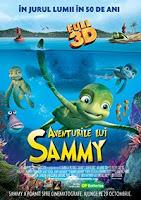 Aventurile lui Sammy Desene Animate Online Dublate In Romana
