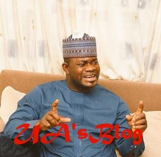 Kogi guber: APC forum rejects Yahaya Bello