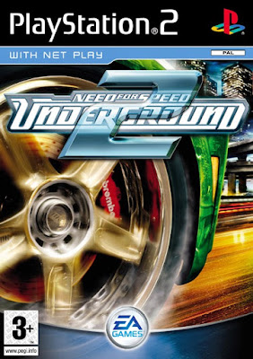 Cheat Lengkap Need for Speed Underground 2 PS 2