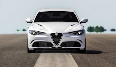 Alfa Romeo Giulia: Why delay? - Latest Auto News Update - Latest Cars Info