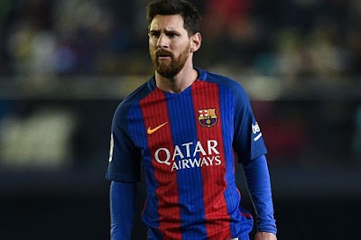 Barcelona Sack Club Director After He Made These Comments About Messi