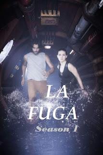La Fuga Temporada 1 (2012) Online
