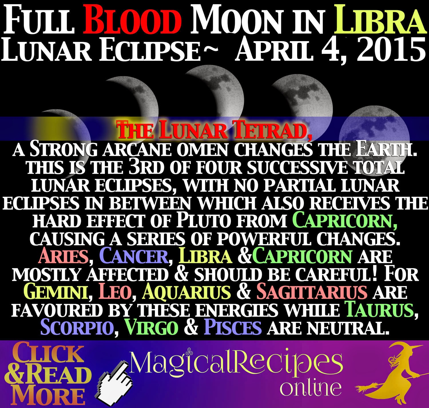 blood moon eclipse witchcraft - photo #19
