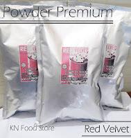 Powder-Red-Velvet-Premium