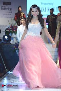 Actress Urvashi Rautela Pictures at The Wedding Vows Fashion Show  0016.JPG