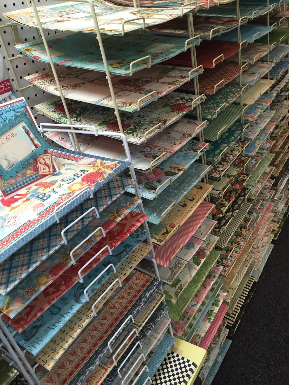 Stamps scrapbook store in phoenix arizona the paper collage