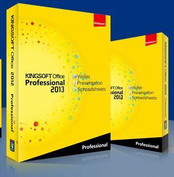 Kingsoft office professional 2013 activation code