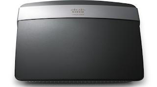 Linksys E2500 Firmware, software, setup Download