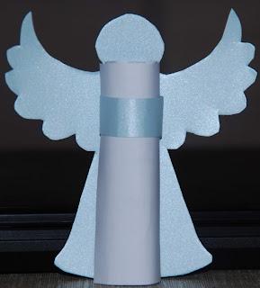 aniołki zaproszenia