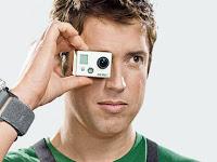 Nick Woodman, Founder & CEO GoPro, Action Cam-nya Terinspirasi Saat Berselancar di Bali