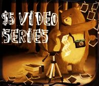 Click The Pic for the $5 Video Series!