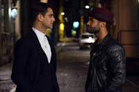 Snatch Series Lucien Laviscount and Luke Pasqualino Image 3 (6)