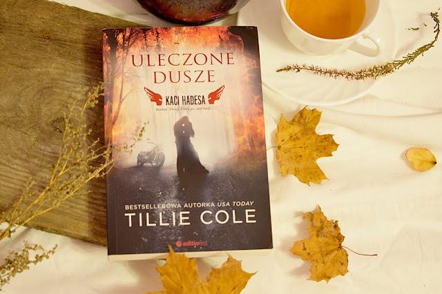 "Tillie Cole - ,,Uleczone dusze"" (recenzja)"