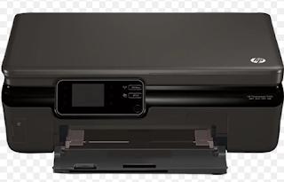 Drucken Sie Fotos in professioneller Qualität, gemeinsame Dokumente und Webinhalte mit dem benutzerfreundlichen Touchscreen von HP e-all-in-one.