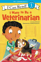 Cover image: I Want to Be a Veterinarian