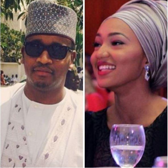 Zahra Buhari's Wedding Postponed By A Week, The Politics Of A Quiet Wedding