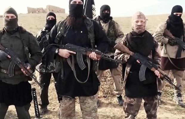 Ως πότε θα βλέπουμε παντού τρομοκράτες που γύρισαν από το μέτωπο;