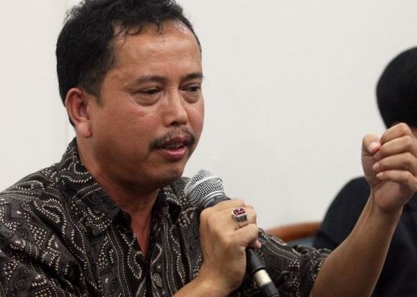 IPW Sesalkan Polisi Ikut-ikutan Sebut 7 Kontainer Surat Suara Hoax, Bukti Gak Ada!