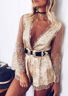 https://www.choies.com/product/golden-plunge-neck-sparkle-sheer-sleeve-mesh-overlay-romper_p75312?cid=9434Laura