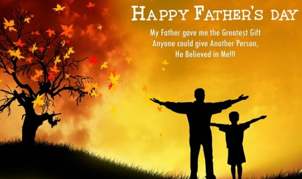 happy fathers day images facebook