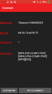 Wpa Wps Tester Premium Cracked APK Download Free