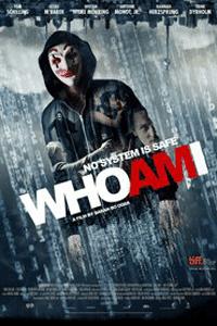 Who Am I (2014) 1080p BluRay [ENG]