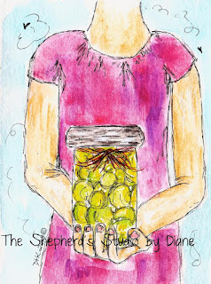 Preserves by Diane Coe