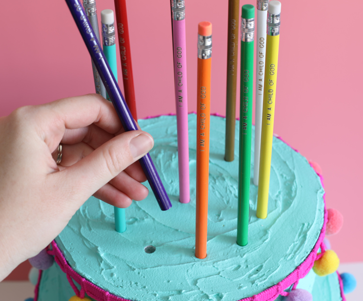 Birthday Gift Ideas for the Classroom