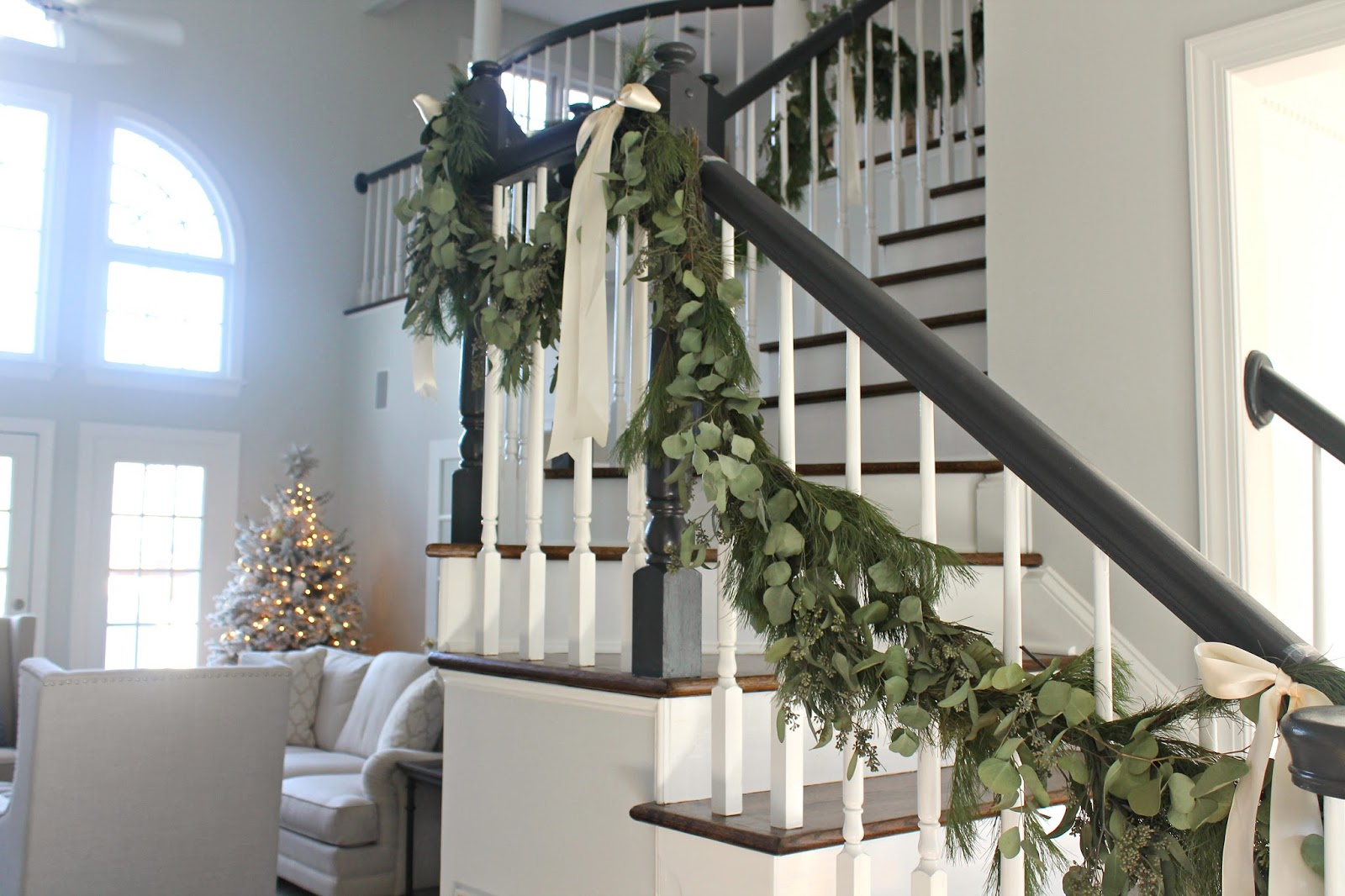 Christmas Around the House!