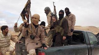 NATO: Al-Qaeda Plotting To Reunite With Taliban