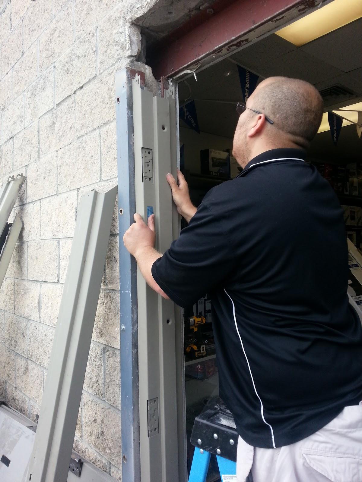 Hawaii Doors & Locks Emergency Door Installation Of A60