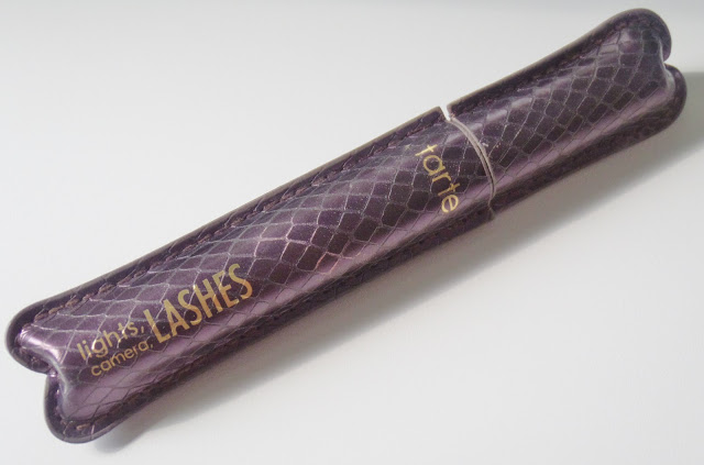 tarte light,camera, lashes mascara