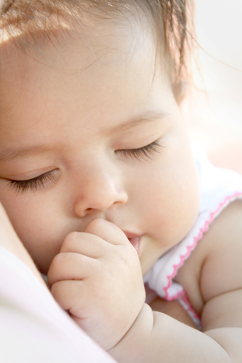 Should My Baby Sleep With White Noise?