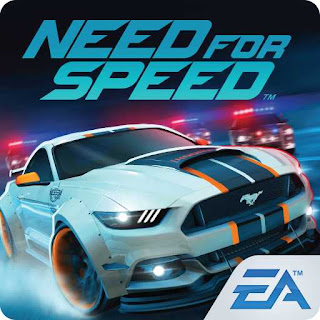 Need for Speed No Limits 2.4.2 Apk Mod (No Damage Cars and Unlock features)