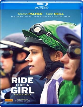 (FREE DOWNLOAD) Ride Like a Girl (2019) | Engliah | full movie | hd mp4 high qaulity movies