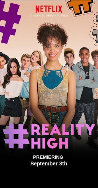 Reality High (2017) ταινιες online seires xrysoi greek subs