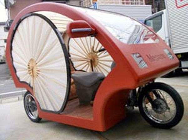 Three Wheel- රෝද තුනේ කවි